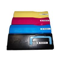 Quality Compatible Kyocera Color Toner Cartridges TK-560 CMYK for sale