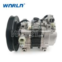 Quality Auto AC Compressor for COROLLA AE101/102/112R/7A-FE/1800 1.6 442500-2632/4425002632/88320-1A440 for sale