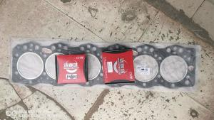 Quality ISO Engine Head Gasket , Dongfanghong Engine Cylinder Head for sale