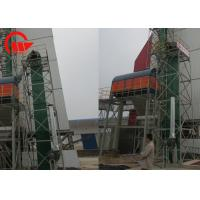 Quality Continuously Belt Bucket Elevator Food Grade 12 Months Warranty Easy To Use for sale
