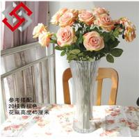 Quality Artificial Rose bunch Flower for Wedding and Decoration and Gifts for sale