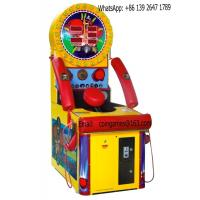Quality Amusement Park Equipment Arcade Coin Operated Boxing Games Machine for sale