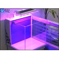 Quality Blue / White / Red Led Fish Tank Lighting 20cm X 8cm For Fish Aquarium for sale
