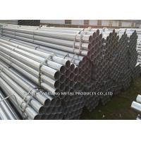 Buy Galvanized  Seamless  Steel Pipe ASTM A53 Gr B For Heating Pipe Application at wholesale prices