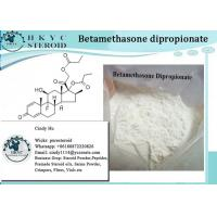 Quality Topical Corticosteroid Hormone Powder Betamethasone Dipropionate For Anti-inflammatory for sale