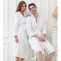 Quality Microfleece Bathrobe Printed Cotton Bath Towels For People Swimming for sale