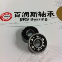 Quality Macro Ball Bearing 607 2RS Deep Groove Ball Bearing for sale