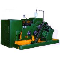 Quality 15 Kw Power Custom Bolt Header Machine 3550*2440*1780mm Green Color for sale