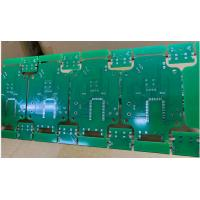 Quality 4Layer Fr4 impedance control PCB With 90 ohm immerion gold for Wireless antenna Device for sale