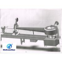 Buy Crepe Paper CNC Winding Machine Instrument Transformer Sleeve / Capacitor at wholesale prices