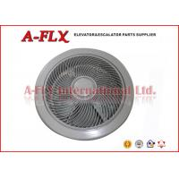 Quality Aluminum Elevator fan lift brower HDBRB , Elevator Ventilation Device for sale