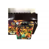 Quality BOSS LION 9000 Herbal Sex Pills For Sexual Stimulate Performance 24caps / Box for sale