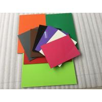Quality Easy Installation ACP Panel Sheets, Cladding Aluminium Sheets For Walls for sale