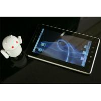 Quality Cheap Touch Screen 7 inch Pad BOXCHIP Android 2.3 Tablet with Stable WiFi for sale