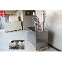 Quality R134A HFC-134A Refrigerant Filling Equipment , Refrigerant Filling Machine for sale