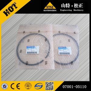 Quality komatsu PC300-8 seal ring  6735-21-4191,komatsu parts for sale