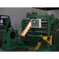 Quality Foil Coil Winding Machine for sale