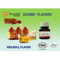 China Water Soluble Food Flavouring Thailand Redbull Energy Drink Flavors on sale