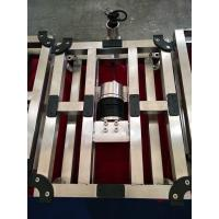 Quality Commercial 150kg Bench Weighing Scale Electronic Platform Scale 300x400mm for sale