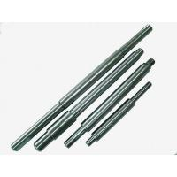 Quality Custom cnc precision slender shafs with different length sizes, Custom Axle Shaft for sale