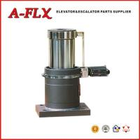 Quality Safety Elevator Spare Parts , elevator oil buffer lift speed 0.63 m/s ~2.5m/s for sale