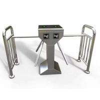 Quality Electronic Access Control fastlane turnstiles For Improve Working Productivity for sale