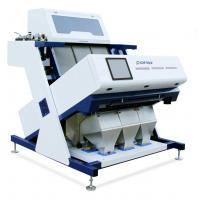 Quality High Efficiency Sesame Color Sorter RGB Technology Full Color CCD Camera for sale