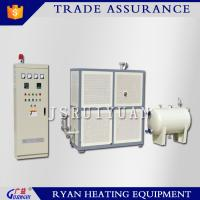 Quality china ebay200KW explosion proofing efficient oil boiler for sale