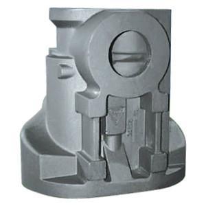 Quality Air Compressor Shell Cast Iron Casting for sale
