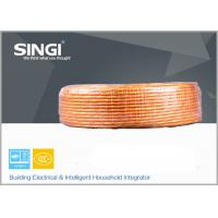 Buy CAT-5E FTP / STP / SFTP 24AWG Electric Wire and Cable with CE ROHS at wholesale prices