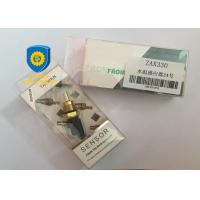 Quality ZAXIS330 Hitachi Excavators Parts 8972174441 Water Temp Sensor Standard Size for sale