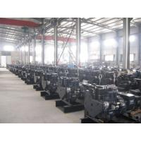 Quality Air Cooled Deutz Power Generator for sale