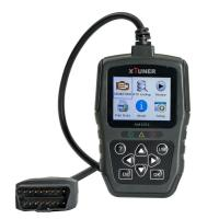Buy cheap Update Online XTUNER AM1011 OBDII/EOBD Plus OBD2 Code Reader Scanner from wholesalers
