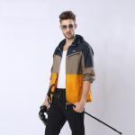 New Version Man Sunproof Nylon Skin Clothes