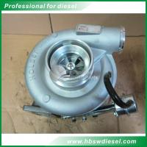 Quality Holset HX55W Turbo Cummins ISX motor turbocharger 4037739  4037740  4955154 for sale