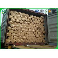 """Quality 24 """" 36 """" 48 """" 60 """" CAD Drawing Plotter Printer Paper Roll With 3 Inch Core 80gsm for sale"""