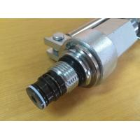 Quality 207 Bar Portable Hand Operated Manual Hydraulic Pumps With 10cc / stroke for sale