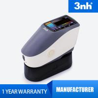 Quality Portable Colour Matching Spectrophotometer , Colour Measurement Device High Precision  for sale