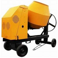 Buy cheap Concrete Mixer 400L from wholesalers