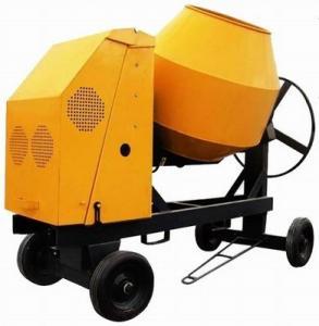 Quality Concrete Mixer 400L for sale