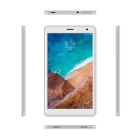 Quality CPU MT6582 7inch Touch Screen Tablet EMMC 8GB Support Bluetooth 2.1 for sale