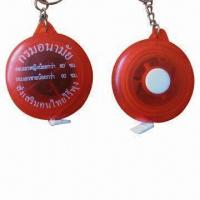 Quality Measuring Tapes with Keychain for sale