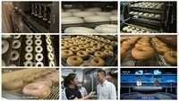 Buy cheap Large capacity full automatic making donut factory machine——YuFeng from wholesalers