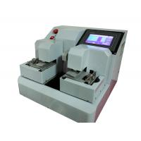 Quality Microcomputer Control Desktop Paper Testing Equipments Electric Power for sale