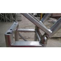 Buy Hingle Section Connector Basement And Bolt Truss For Truss System at wholesale prices
