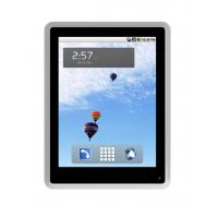 Quality Android 4.0 ICS Touchpad 10 Inch Capacitive Tablet PC with 3G Phone GPS for sale