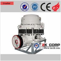 Quality Low Price Cone Crushers Small Stone Crusher for Sale for sale