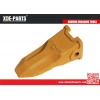 Quality E320 E330 Excavator Casting Buckets Tooth&Adapter Steel Track Rock Bucket Teeth for sale
