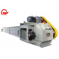 Quality Continuous Coal Scraper Chain Conveyor Machine 12 Months Warranty Slow Speed for sale