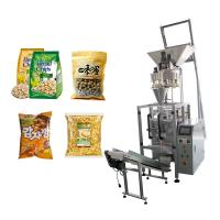 Quality Granule Bean / Sugar / Salt Automated Packing Machine With PLC Control Multi - Function for sale